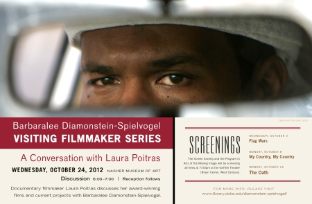 Duke Film 2012 Annoucement