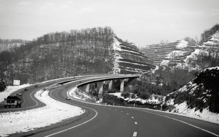 Highway spread